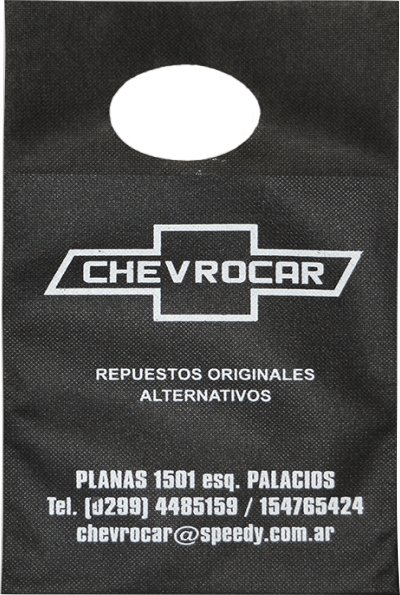 Bolsas de residuos para autos BLR002
