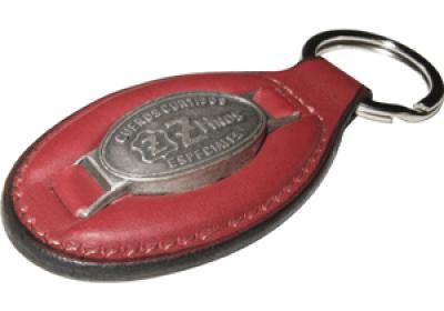 Llaveros de cuero Exclusivos LEX508