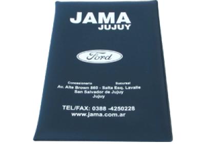 Porta Documentos de Folia PME002A