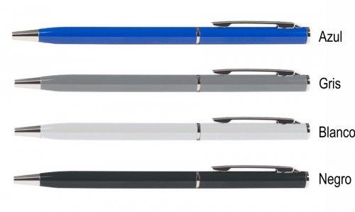Bolígrafos - BOL006 (Medidas)