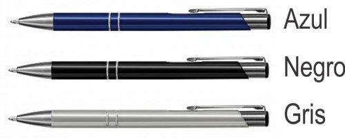 Bolígrafos - BOL013 (Medidas)