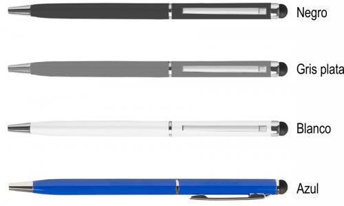 Bolígrafos - BOL018 (Medidas)
