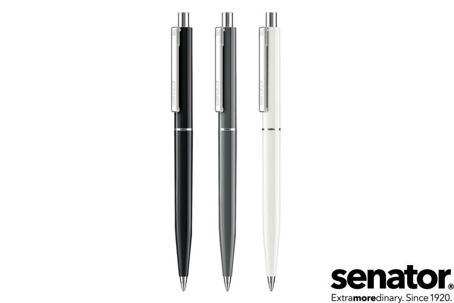 Bolígrafos personalizados (BOL004) - Fianchini