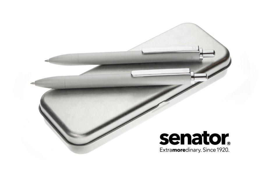 Bolígrafos personalizados (BOL015) - Fianchini
