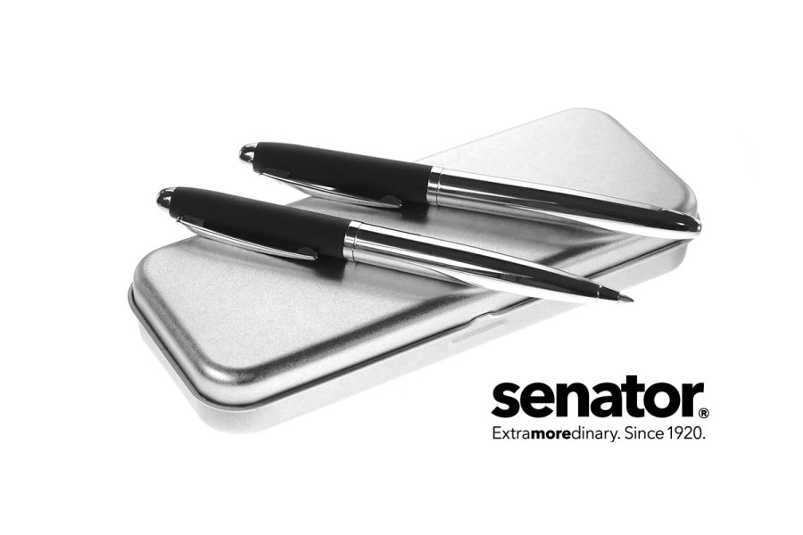 Bolígrafos personalizados (BOL017) - Fianchini