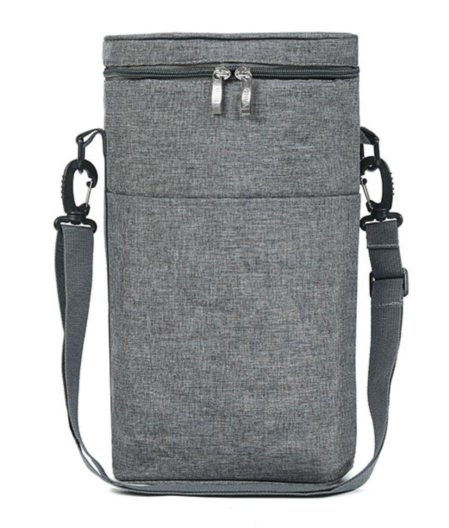 Bolso matero de tela polycanvas personalizado (EMT204) - Fianchini