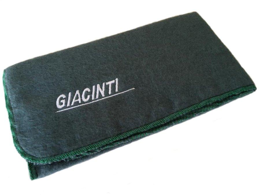 Franela paño limpiador personalizado (SEG105) - Fianchini
